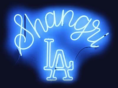 Watch and share YACHT Neon Shangri La GIFs on Gfycat