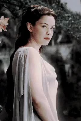 Watch this liv tyler GIF on Gfycat. Discover more Liv Tyler, arwen, lotr, lotr edit, lotredit, my edit, rivendel, tolkien, tolkienedit GIFs on Gfycat