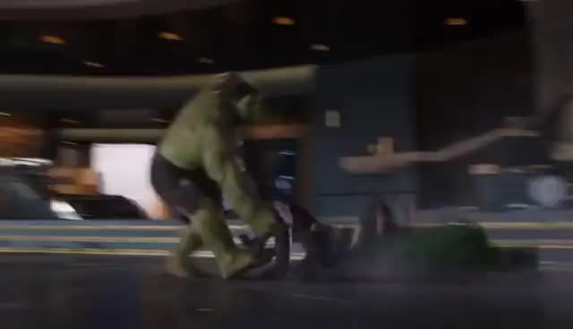 hungry, Hulk GIFs
