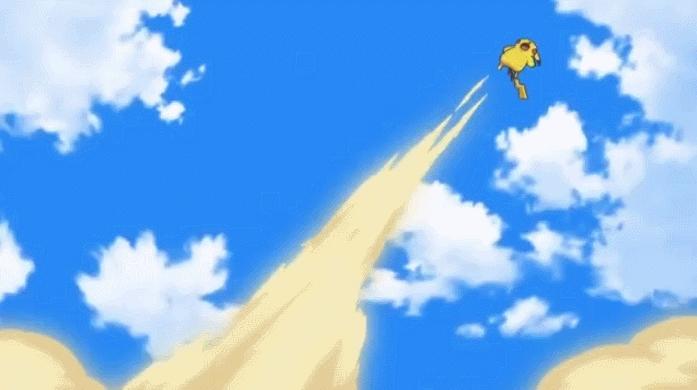 asksciencefiction, respectthreads, Respect Ash Ketchum (Pokemon Anime) (reddit) GIFs
