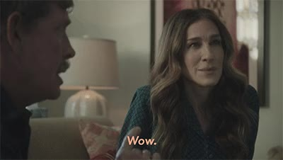 Watch and share Sarah Jessica Parker GIFs on Gfycat
