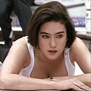 Watch and share Jennifer Connelly GIFs on Gfycat