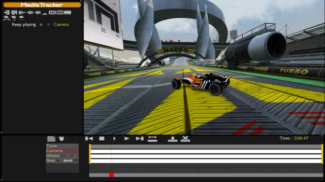 Watch and share Trackmania Forever 2019.07.26 - 22.13.13.03 GIFs on Gfycat