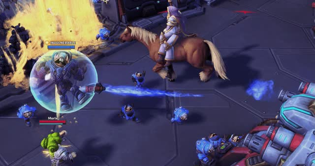 Watch Jaina gets annoyed to death GIF by @barbarbar on Gfycat. Discover more gifs, heroesofthestorm GIFs on Gfycat