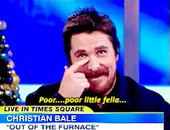 Watch oh good for you christian bale GIF on Gfycat. Discover more christian bale GIFs on Gfycat