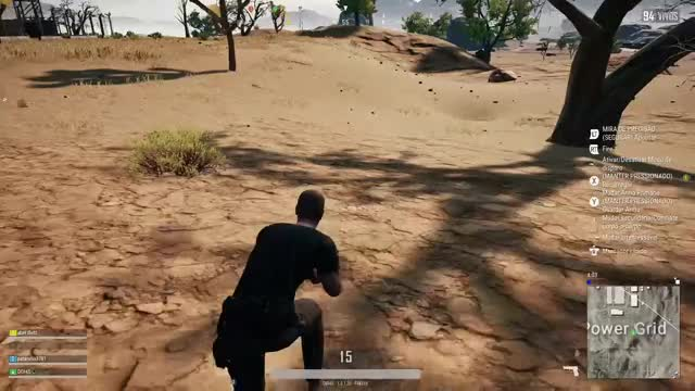 Watch this GIF by Gamer DVR (@xboxdvr) on Gfycat. Discover more DDI4S, PLAYERUNKNOWNSBATTLEGROUNDSFullProductRelease, gamer dvr, xbox, xbox one GIFs on Gfycat
