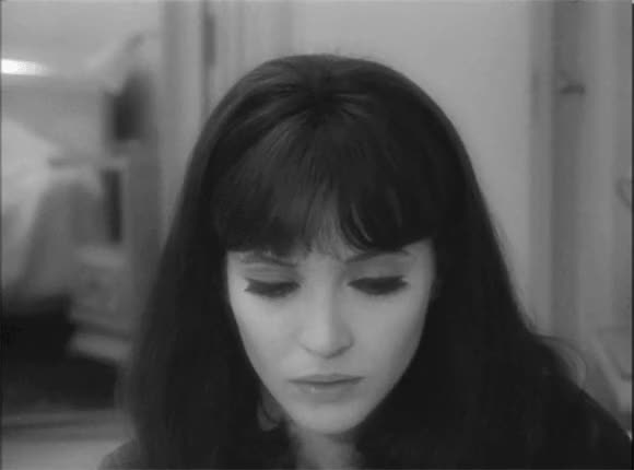 Watch anna karina GIF on Gfycat. Discover more related GIFs on Gfycat