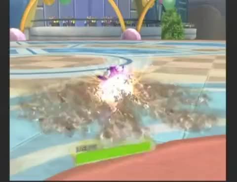 Watch and share Pokemon Battle Revolution: The Haunted Team GIFs on Gfycat