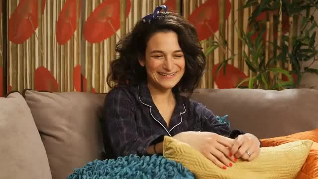 Watch and share Jenny Slate GIFs and Celebrity GIFs on Gfycat