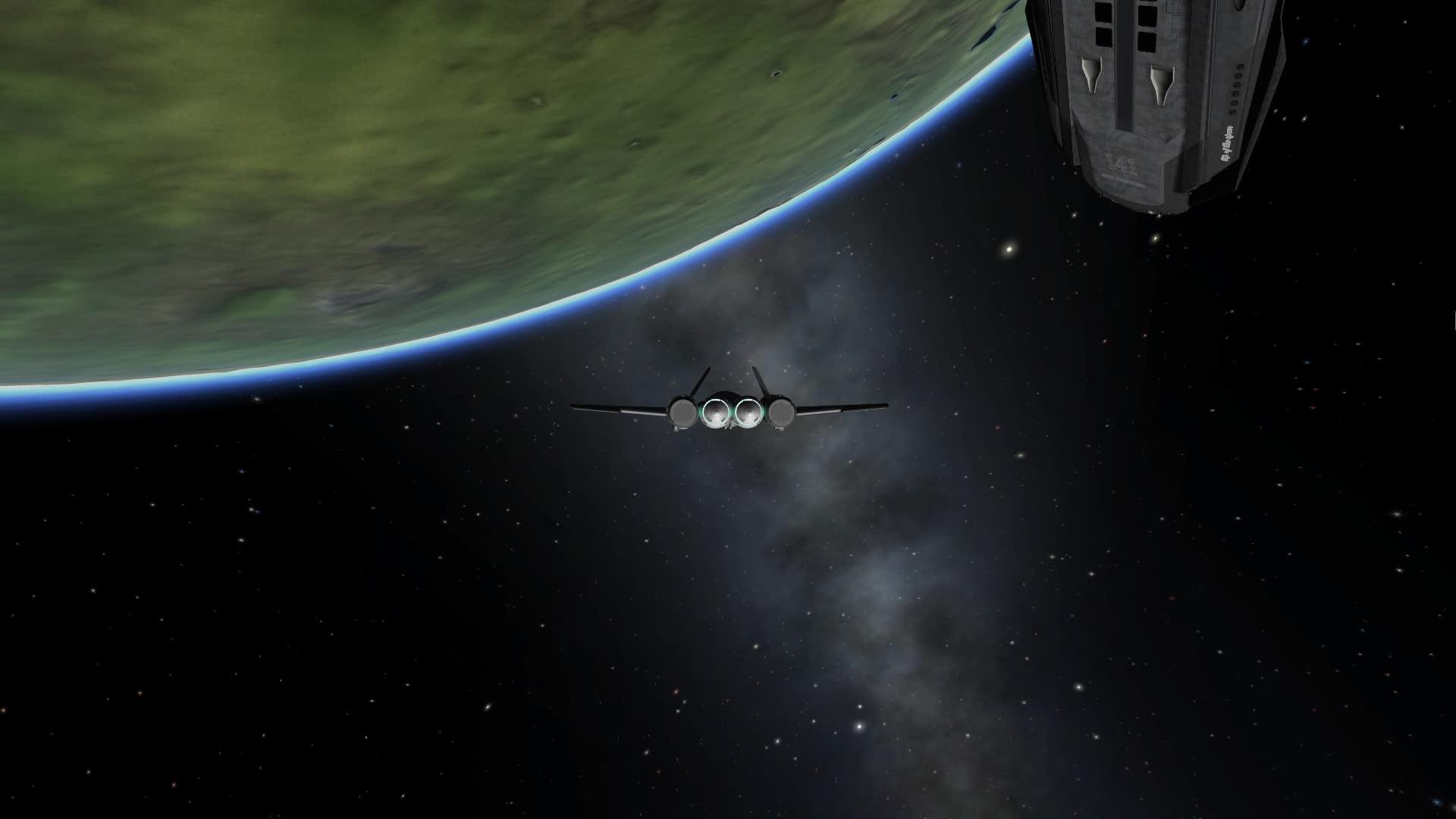 kerbalspaceprogram, Kerbal Space Program 11.03.2018 - 22.19.40.02 GIFs