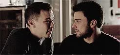 Watch chronically exhausted GIF on Gfycat. Discover more coliver, connor walsh, how to get away with murder, htgawm, mine, oliver hampton, they are too perfect ugh GIFs on Gfycat