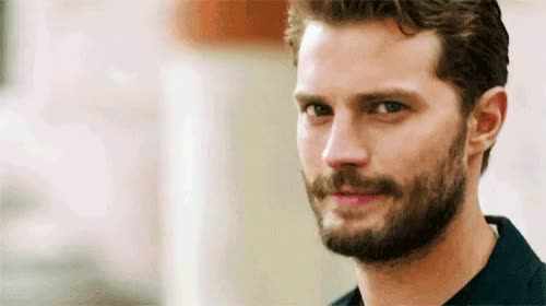 Watch and share Jamie Dornan GIFs and Anonymous GIFs on Gfycat