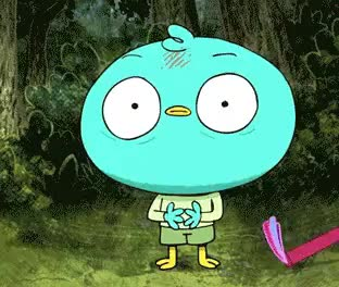 Watch and share Not Cancelled GIFs and Harvey Beaks GIFs on Gfycat