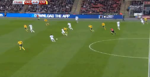 Watch and share Threelions GIFs and Soccer GIFs on Gfycat