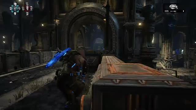 Watch TBHeadshot2 GIF by Gamer DVR (@xboxdvr) on Gfycat. Discover more GearsofWar4, Watusi, gamer dvr, xbox, xbox one GIFs on Gfycat