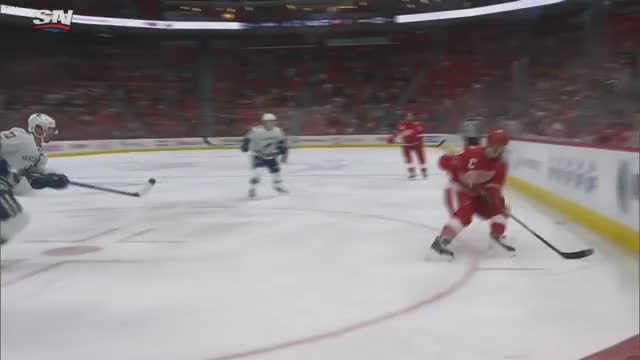 Watch and share Jake Reverses The Kronwall GIFs by Matt D on Gfycat