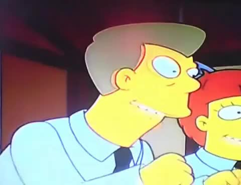 Watch and share Simpsons GIFs on Gfycat