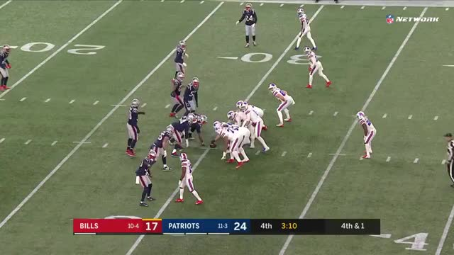 Watch and share Buffalo Bills GIFs and Patriots GIFs by Unsurprised on Gfycat
