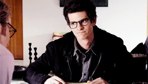 Watch and share Andrew Garfield GIFs and Tasmedit GIFs on Gfycat