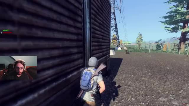 Watch and share This Is How You Do Cartwheels In H1Z1 GIFs on Gfycat