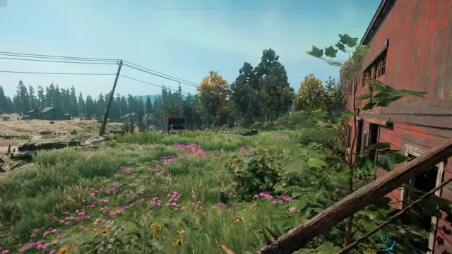 Watch and share [Far Cry New Dawn] Chances Of Catching It? GIFs by logloxan on Gfycat