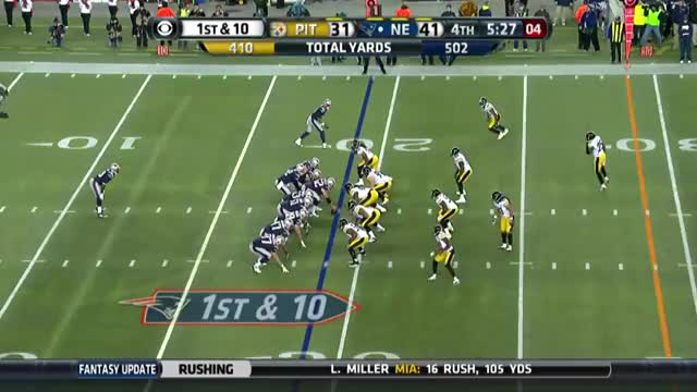 Watch and share Pittsburgh Steelers GIFs and Patriots GIFs by casimir_iii on Gfycat