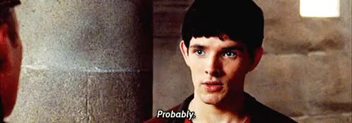 Watch Colin Morgan GIF on Gfycat. Discover more anthony head, bbcemrys, colin morgan, me, merlinedit, scgifs GIFs on Gfycat