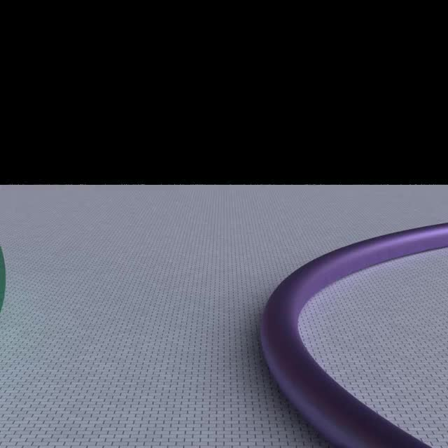 Watch and share Fabric Balls Bounce GIFs by lumpynose on Gfycat