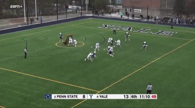 bacec202d41 UMass men s lacrosse the underdog in matchup versus Yale – Massachusetts  Daily Collegian