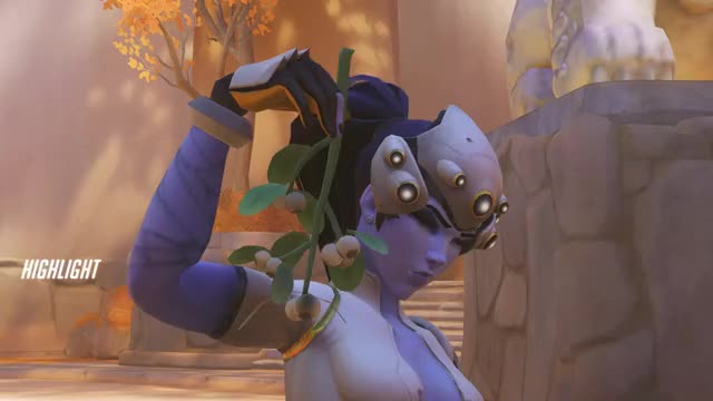 Watch oop GIF by hootsy (@hootsy) on Gfycat. Discover more highlight, overwatch, widowmaker GIFs on Gfycat