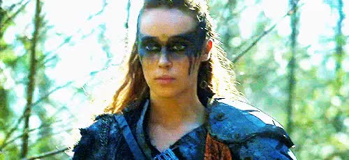 Watch this the 100 GIF on Gfycat. Discover more *, 100*, 2x09, alycia debnam carey, commander lexa, lexa, the 100 GIFs on Gfycat