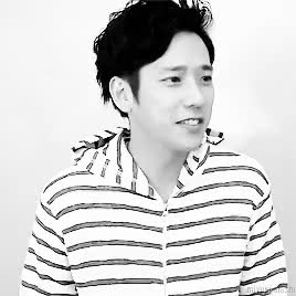 Watch Forever Satoshi GIF on Gfycat. Discover more 2015.04.08, aaa i need vacations y.y, arashi, his smile is my happiness, i love it, i'm so busy lately =/, my gifs, my niban, my nino gifs, ninomiya kazunari, precious, that hair *-* ahhh the feels, zip GIFs on Gfycat