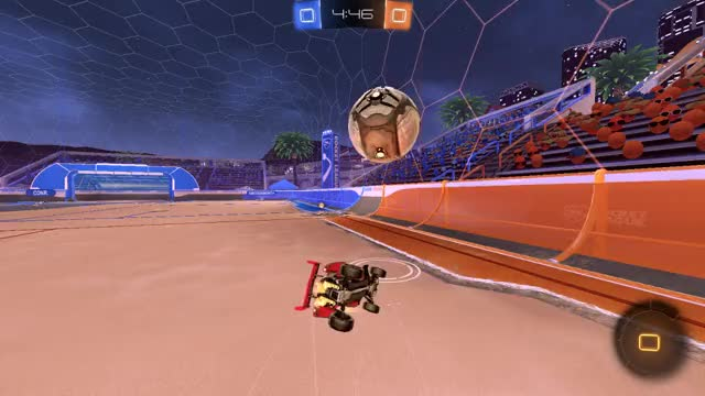 Watch and share Double Touch GIFs by iwolfyyplayz on Gfycat