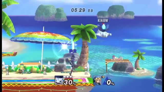 Watch and share Project M GIFs and Ivysaur GIFs by reach_lightspeed on Gfycat