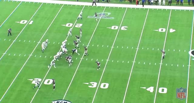 Watch and share WC Round: 1st & 10 :42--Cover 1 Vertical Routes, Jackson Yanks Inman GIFs by Matt Weston on Gfycat