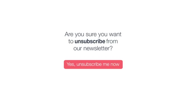 Watch and share Never Unsubscribe GIFs on Gfycat