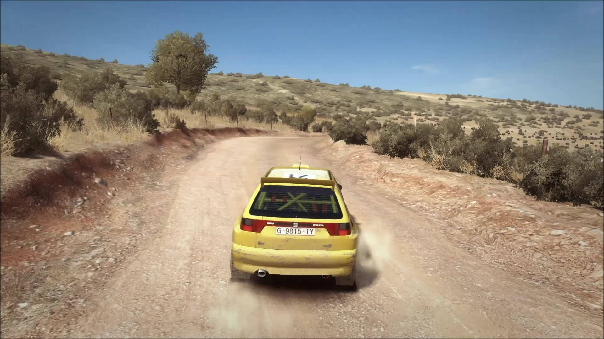 dirtgame, glitch,  GIFs