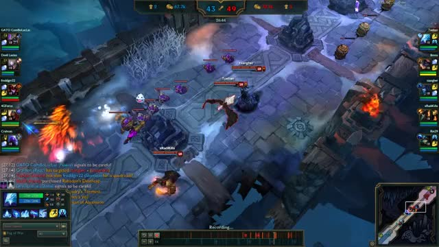 Watch Anivia Penta GIF on Gfycat. Discover more anivia, aram, penta GIFs on Gfycat