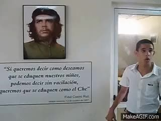 Watch cuba-education GIF on Gfycat. Discover more related GIFs on Gfycat