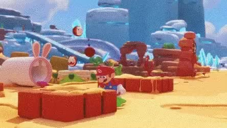 Watch Nintendo Switch GIF by The GIF Forge (@leahstark) on Gfycat. Discover more Mario, Nintendo Switch, Yoshi GIFs on Gfycat