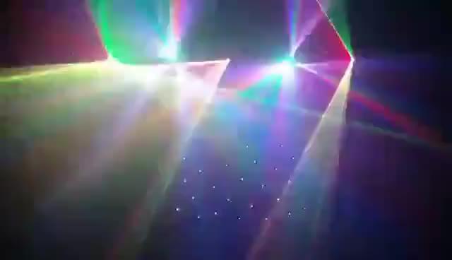 Dj Light, Dj GIFs