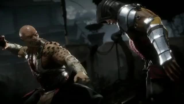 Ranking the 'Mortal Kombat 11' Fatalities