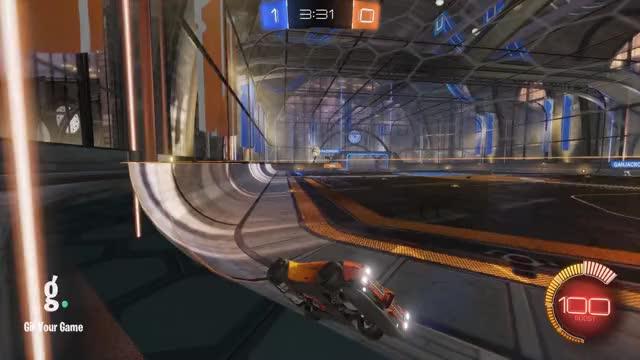 Goal 2: Teuf