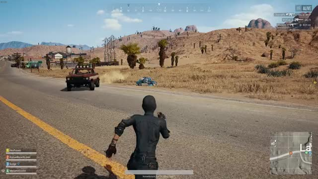Watch and share Vlc-record-2018-03-22-22h32m10s-PLAYERUNKNOWN GIFs by fatsacks on Gfycat