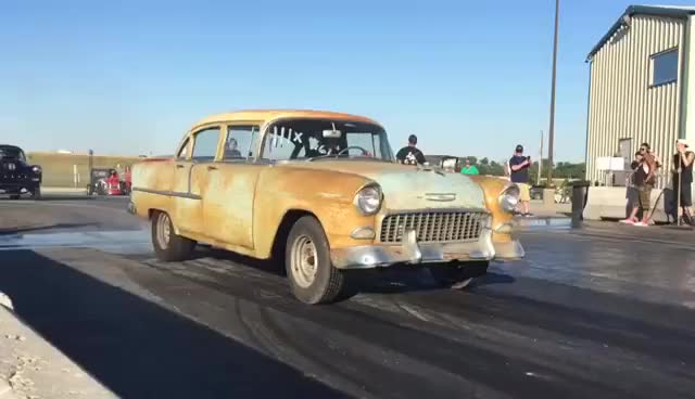 Watch and share Dirty South Gassers At NorthStar Dragway May 6, 2017 GIFs on Gfycat