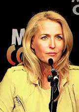 Watch and share Gillian Anderson GIFs and Hannibal Cast GIFs on Gfycat