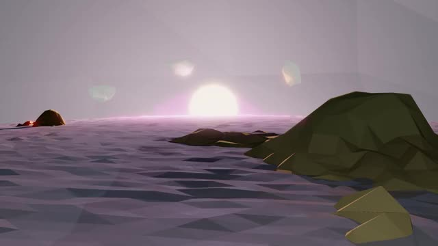 Watch and share Lowpoly GIFs and Poly GIFs by buttnapkin on Gfycat
