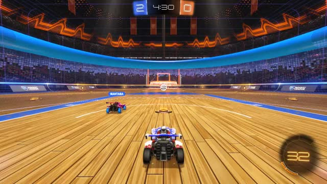 Watch Goal 3: Heater GIF by Gif Your Game (@gifyourgame) on Gfycat. Discover more Gif Your Game, GifYourGame, Nathan, Rocket League, RocketLeague GIFs on Gfycat