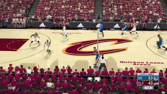 Watch Klay From Deeeep GIF by Xbox DVR (@xboxdvr) on Gfycat. Discover more NBA2K17, willster58, xbox, xbox dvr, xbox one GIFs on Gfycat