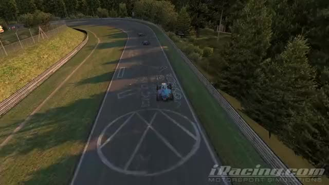 Watch and share IRacing.com Simulator 30 06 2018 10 06 21 PM GIFs by ozthemalefic on Gfycat